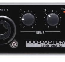 UA-22+DUO-CAPTURE+EX